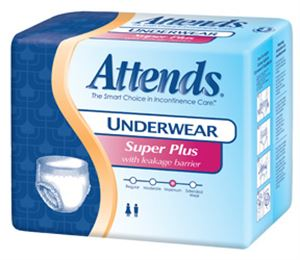 Picture of Attends Underwear