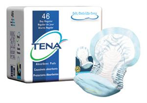 Picture of Tena Absorbent Pads