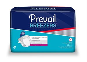 Picture of Prevail Breathable & Breezers Briefs