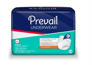 Picture of Prevail Protective Underwear
