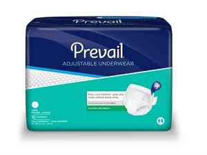 Picture of Prevail Adjustable Underwear