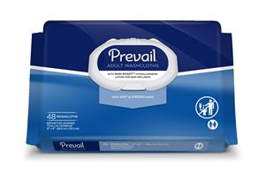 Picture of Prevail Adult Washcloths