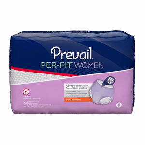 Picture of Prevail Per-Fit Women Protective Underwear
