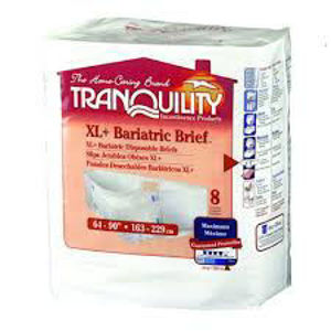 Picture of Tranquility Bariatric Briefs